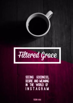 Filtered Grace Cover